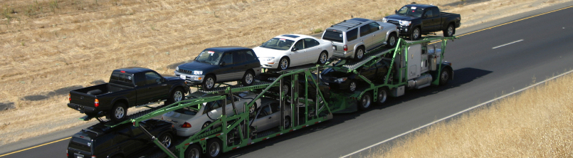 door to door auto transport