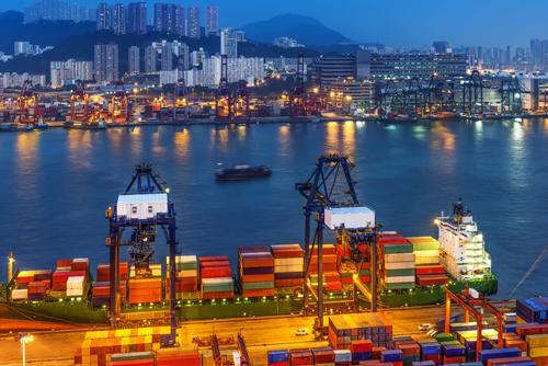 port to port auto transport