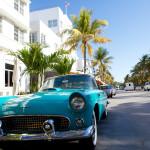 Classic Car Auto Transport in Florida