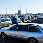 Car Auctions and Auto Transport